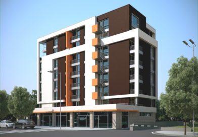 В София и Пловдив издадени най-много разрешителни за строеж на жилища
