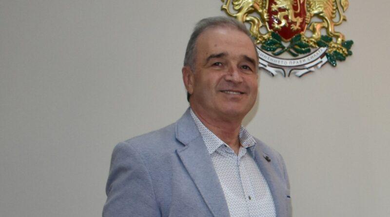 Д-р Грудев към мюсюлманската общност: Вярвам приятелството ни да продължи и занапред във вековете
