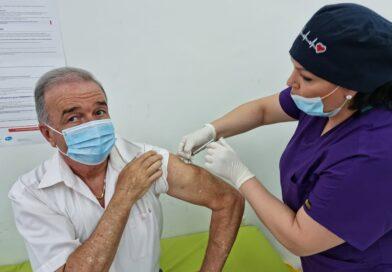 Д-р Христо Грудев: Ваксинирането е поемане на отговорност пред нас и близките